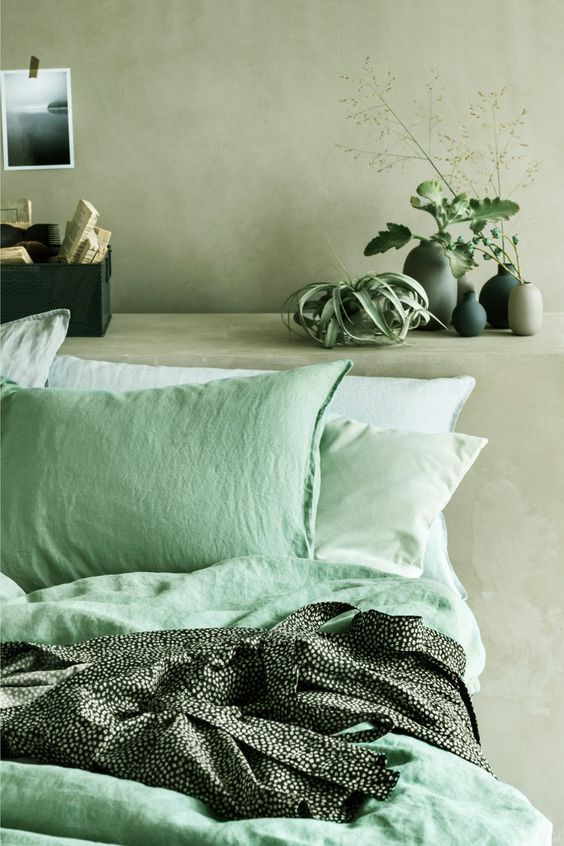 Neo Mint – The hot new colour trend to hit interiors — LIV for Interiors