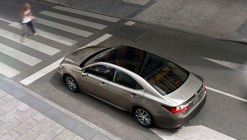 2020 Lexus Es 350 Redesign Release Date Price
