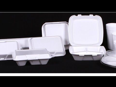 Foam Takeout Container Best Diy Melting Foam Take Out Styrofoam Recycling Youtube Styrofoam Recycling Styrofoam Styrofoam Crafts
