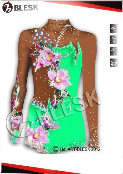Арт ателье платье