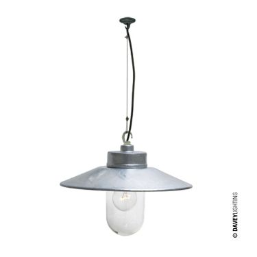 7680 Pendant Light By Davey Lighting