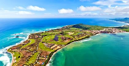 Puerto Vallarta's Golf Courses, Punta Mita. http://www.puertovallarta.net/what_to_do/puerto-vallarta-golf.php #vallarta #puertovallarta #golf #mexico #jalisco