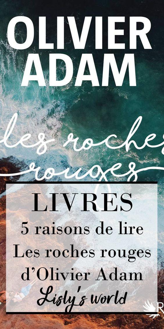5 raisons de lire Les Roches rouges
