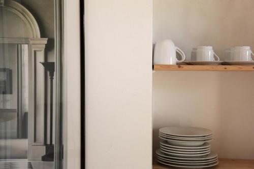 La Bastide Du Roy Rene Hotel A Aix En Provence In 2020 Tall Cabinet Storage Storage Cabinet Storage