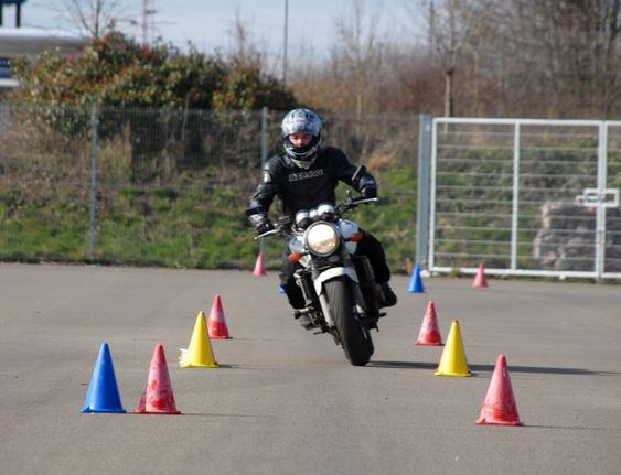 9 Things I Wish I'd Known About Riding