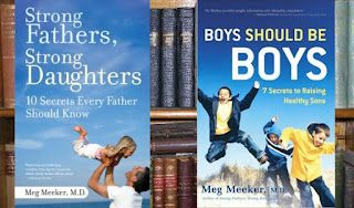 Parenting Help from Dr. Meg Meeker