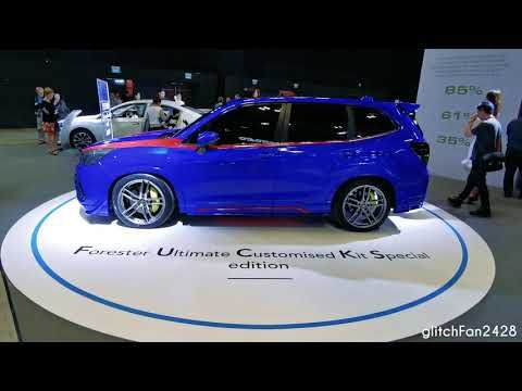 Subaru Forester 2020 Colors Release Date And Concept In 2020 Subaru Forester Subaru Subaru Suv
