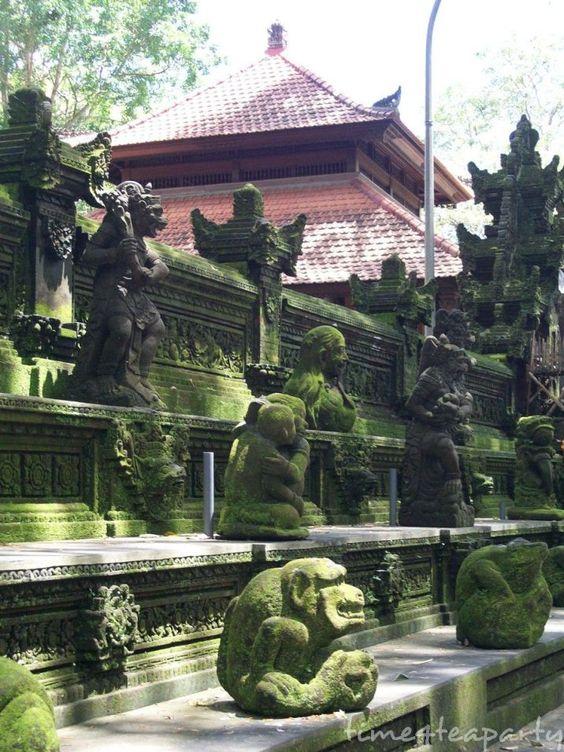 Monkey Forest 7: