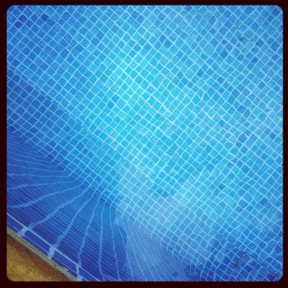 2013 Dag 4: Iets blauws.
