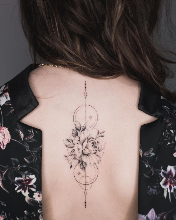 28 Arrow Tattoo Ideas Chicbetter Inspiration For Modern Women 28 Arrow Tattoo Ideas Chic Better Arrow C Tattoo Ideen Tattoo Orchidee Kleine Tattoos