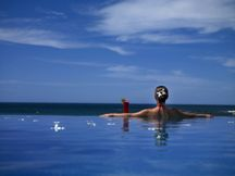 JW Marriott pool- from Costa Rica Experts wellness vacations : spa & yoga