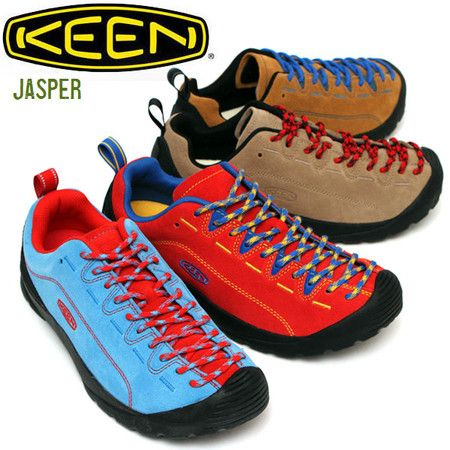 Keen Jasper Womens Shoes