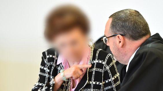 Vier Jahrzehnte später: Mutter bestreitet Kindsmord aus DDR-Zeiten