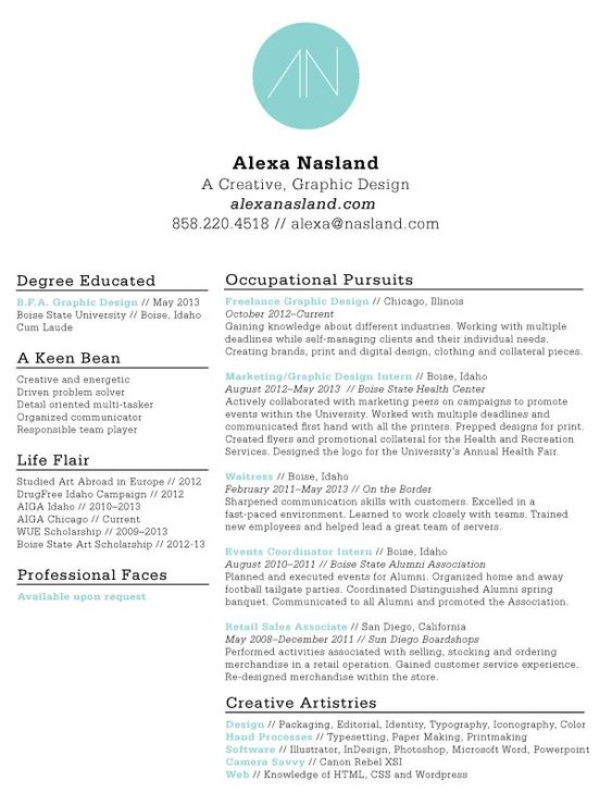 25 Modern resume template #business #LessStressMoreSuccess - physical therapy resumes