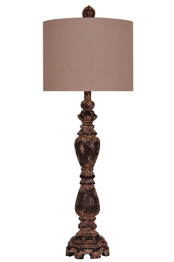 Rowena Table Lamp Traditional Table Lamps Cottage Style Lamps Homedecorators Com