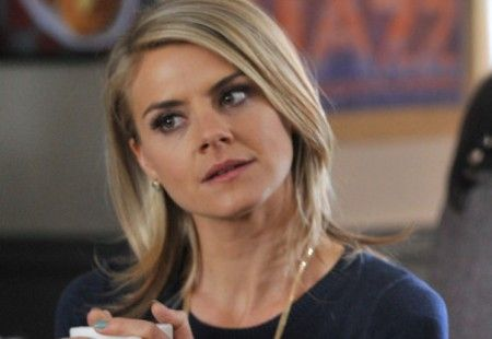 """""""Happy Endings"""" actress Eliza Coupe has been cast in a recurring role on the new CBS sitcom, """"The Millers."""""""
