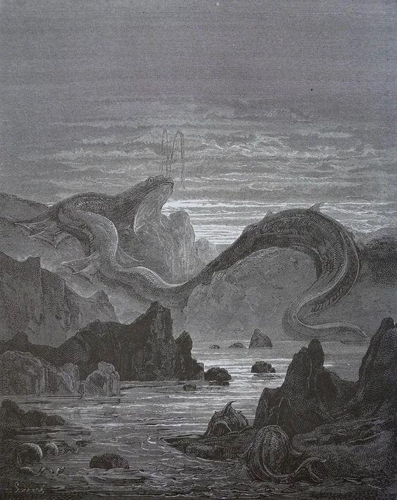 Gustave Doré Ce60a62ffa1b6f5a9c51eb8f3219a174