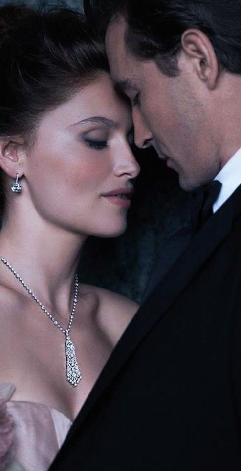 <3 Black Tie Affair: