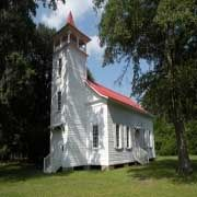 Pineville Church..Berkeley County,SC
