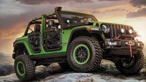 Jeep Rubicon Modifikasi In 2020 Jeep Wrangler Unlimited Jeep Wrangler 2018 Jeep Wrangler Unlimited