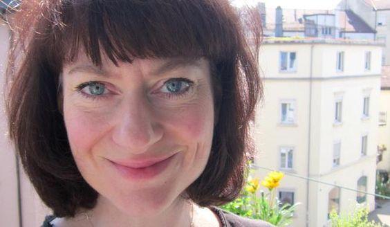 Simone Meier wechselt nach 16 Jahren beim Tages-Anzeiger 2014 zum neuen Nachrichtenportal Watson.