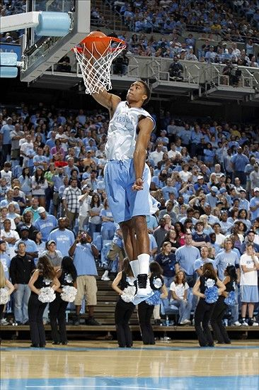 UNC Campus: Why I'm More Excited About 2012-2013 Than 2011-2012