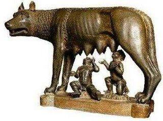 Roma Antiga - História e Teoria da Educação Física