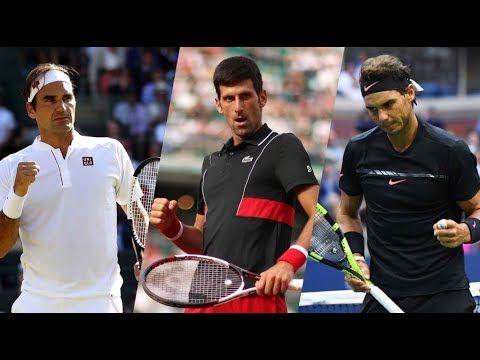Top Ranking History Of Best 10 Men S Tennis Players 1990 2019 In 2020 Roger Federer Rafael Nadal Tennis