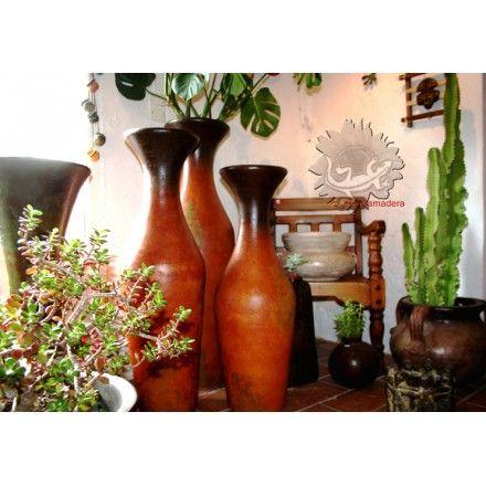 grandes jarres en terre cuite interieur decoration and pots. Black Bedroom Furniture Sets. Home Design Ideas