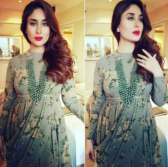 Pregnant Kareena Kapoor Khan