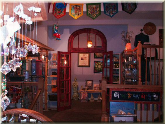 Perfect Metaphysical Shop Interiors   Google Search