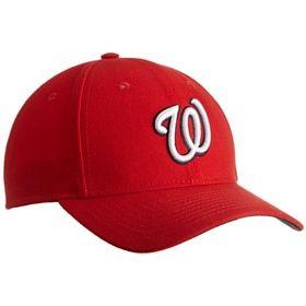 Washington Nationals cap. It's red!! #nationals #washington #mlb #baseball