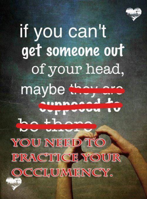 Maybe you need to practice.
