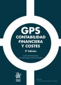 Gps : contabilidad financiera y costes