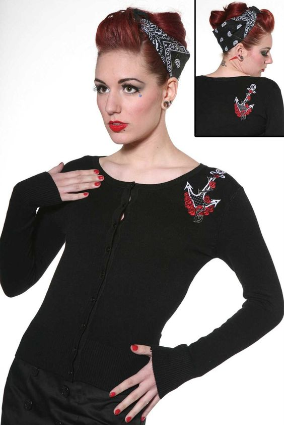 rockabilly clothes | Rockabilly Pin Up Clothing