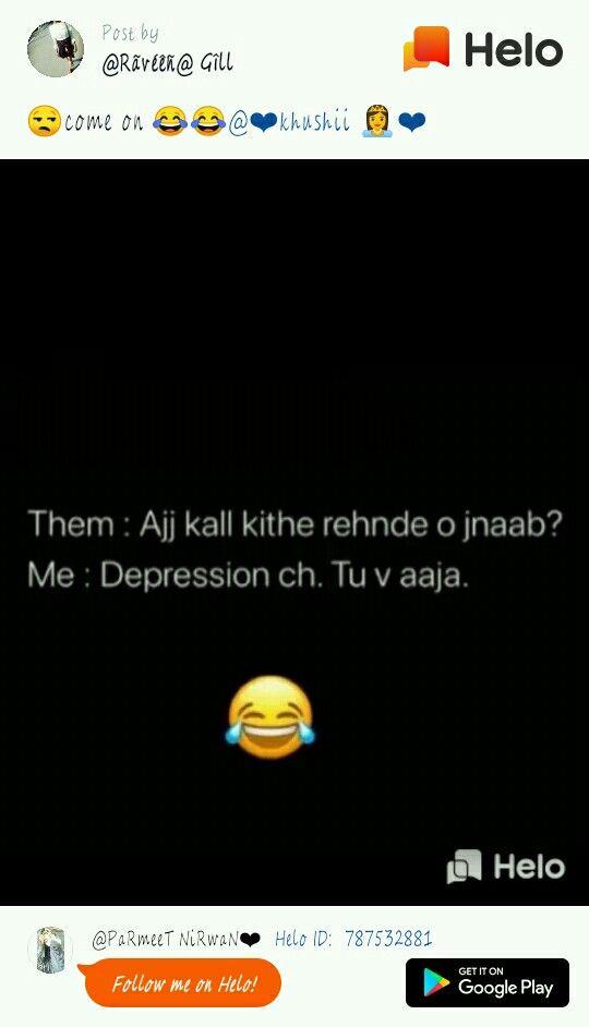 Pin On Punjabi Quotes