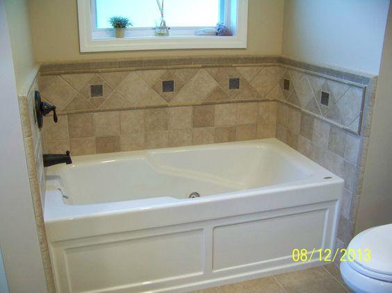 ce688937e695365508c16212beb1016f  hall bathroom bathroom ideas - Sdk Summit Gardens Apartments Hackensack Nj