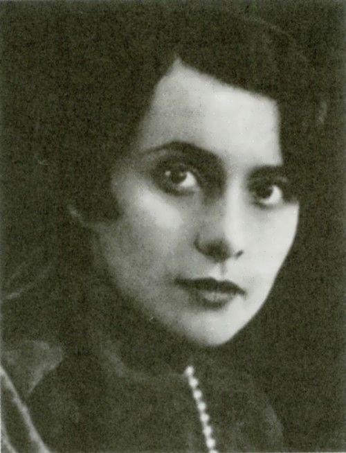 Nina Berberova: