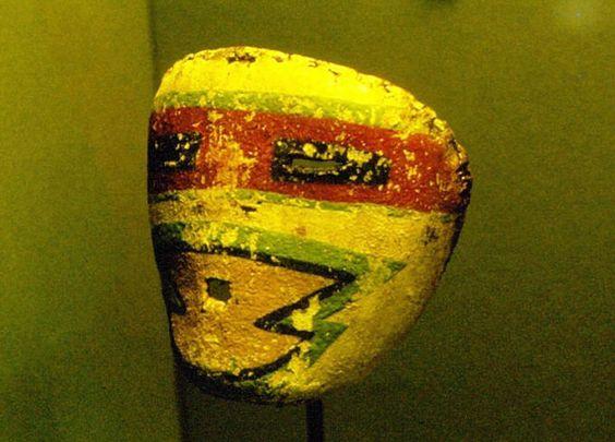 masque kachina