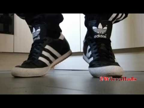 Adidas Trainers - YouTube in 2020