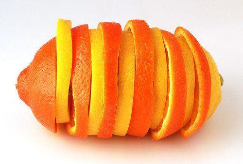 Naranja - Limon