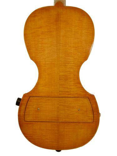 C-Violine