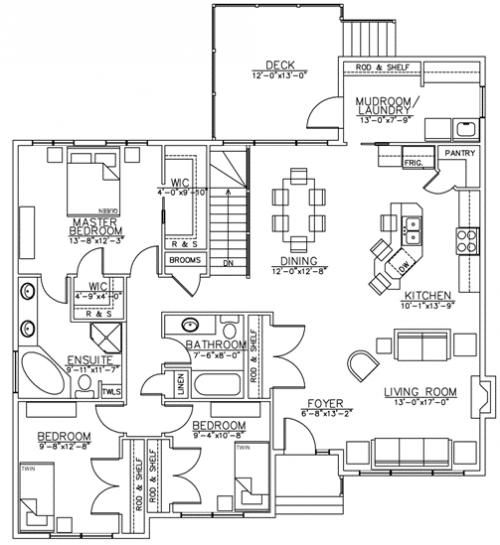 House Plans Canada Canadian Home Plans House Plans Plan Canada How To Plan