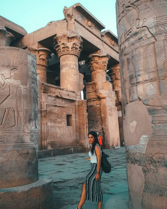 "Explore best of Cairo landmarks, witness Aswan and Luxor by the best way ""Nile Cruise"", and refresh your spirit in Hurghada. #travel #instatravel #travelgram #tourist #tourism #vacation #traveling #trip #instagood #Amazing #Nature #Photography #instamood #instadaily #Egypt #AncientEgypt #EgyptTours #EgyptTrips"