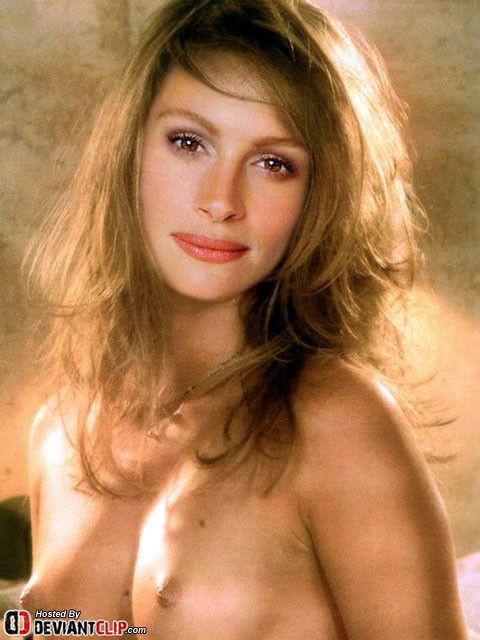 Julia Robert Naked 79