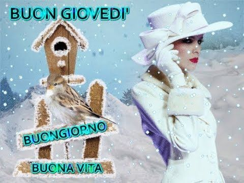 Buon Giovedi 31 Gennaio 2019 Felice Ultimo Giorno Del Mese Di