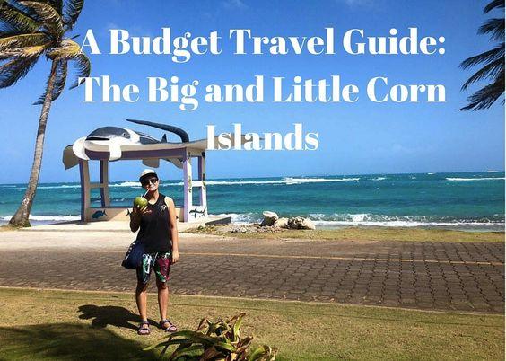 Budget-Travel-Big-Little-Corn-Islands
