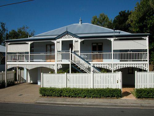 Traditional queenslanders home designs ranger visit www for Queenslander home designs australia