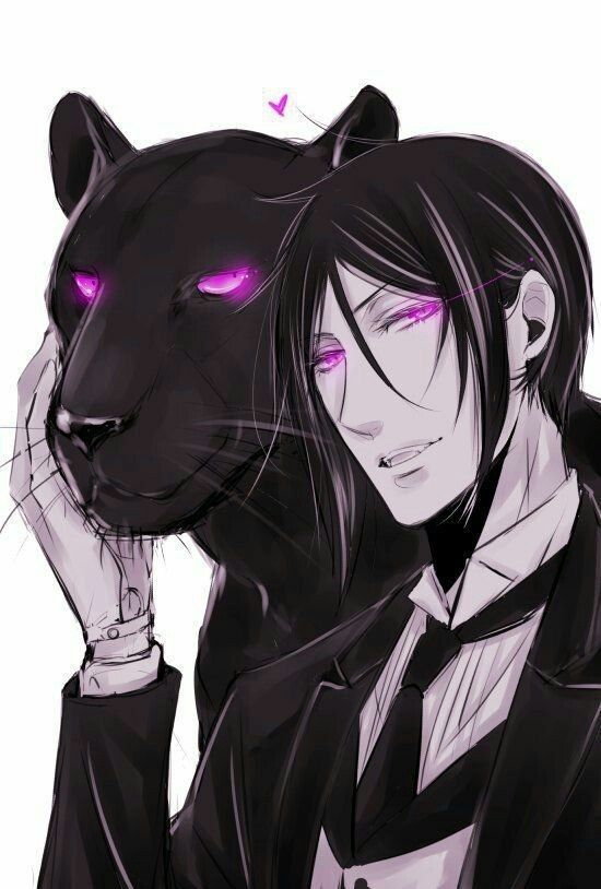 Pin On Black Butler Mostly