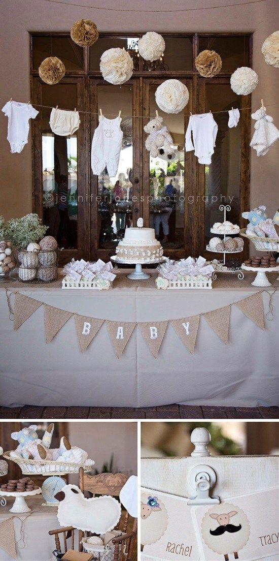 15 Creative Baby Shower Themes Ideas Fulbari Creative Baby